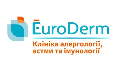 EuroDerm Клініка алергології, астми та імунології