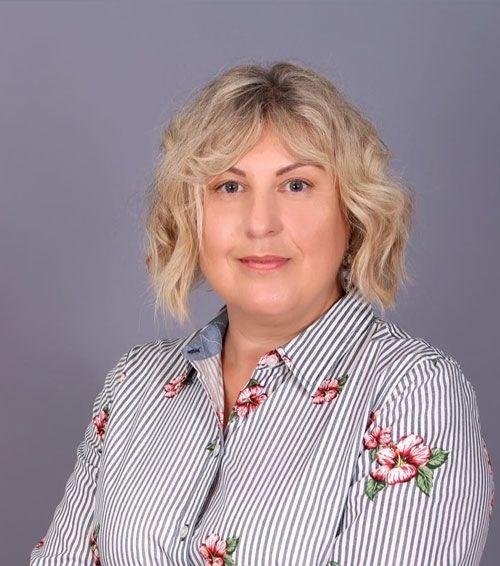 Ганна Касьяненко