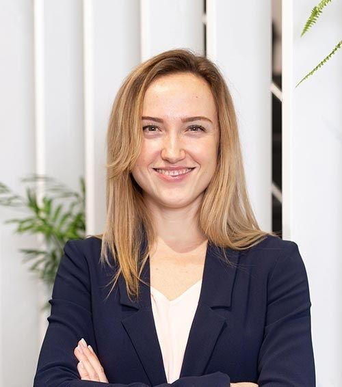 Вікторія Безлепкіна