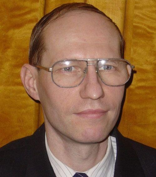 Володимир Бабаджан