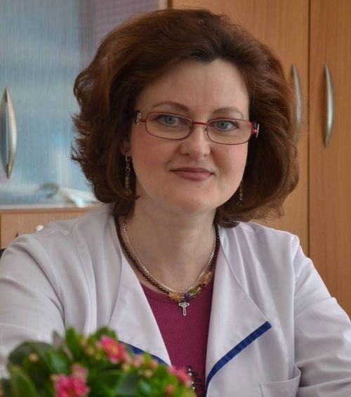 Роксоляна Головин