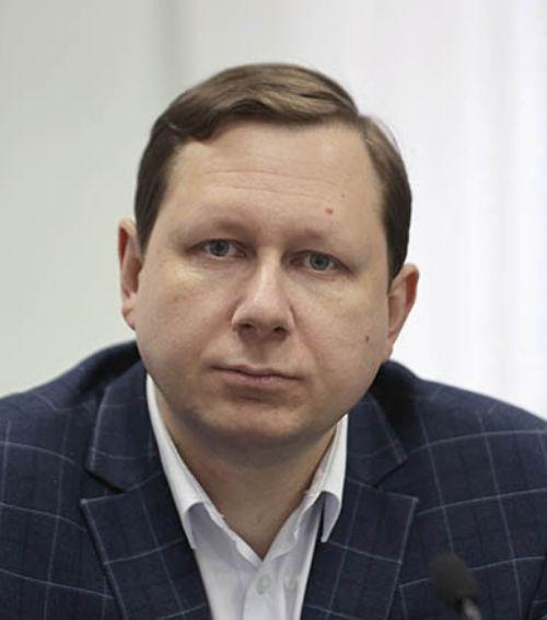 Андрій Гончаров