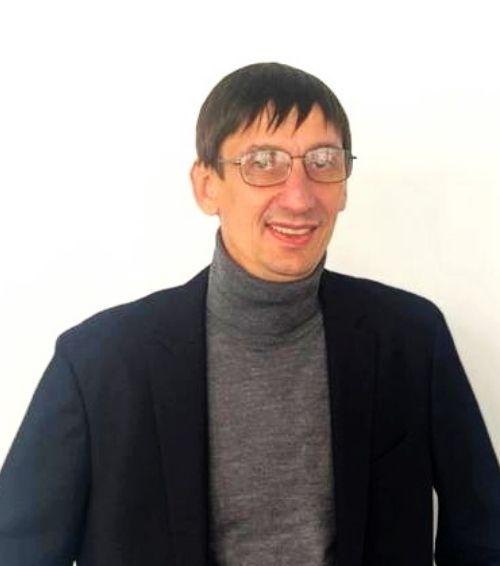 Олег Швець