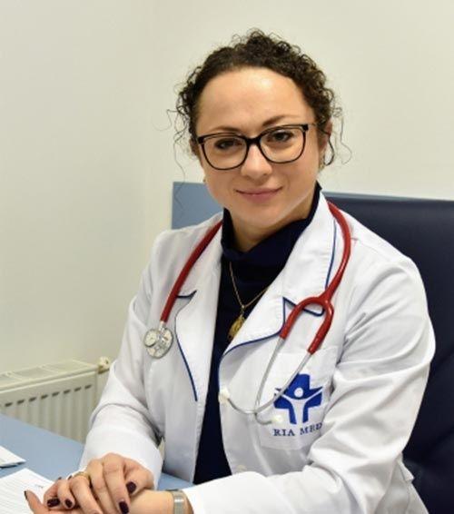 Христина Ліщук-Якимович