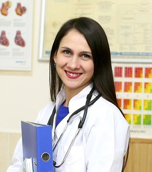 Інна Орлова