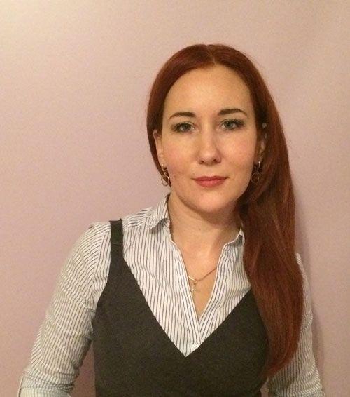 Тетяна Бондаренко