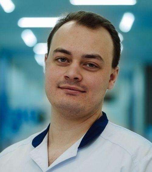 Андрій Ільяшенко
