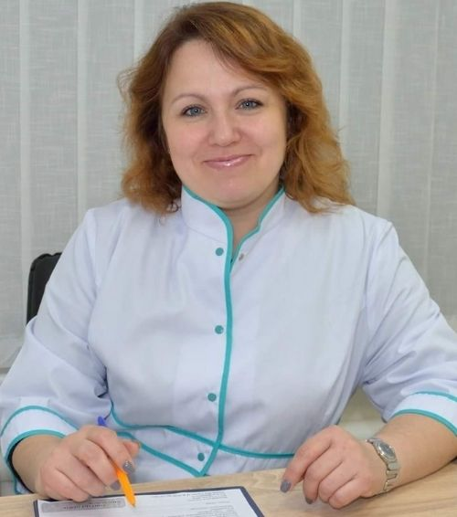 Ілона Кадіна