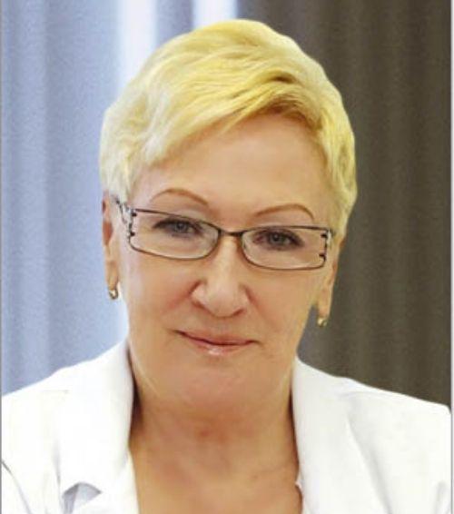 Людмила Юдіна