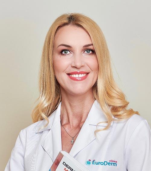 Марина Анфілова