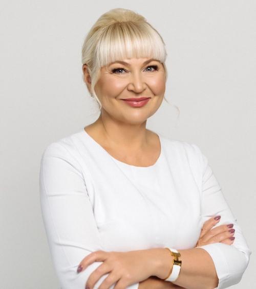 Cвітлана Галникіна