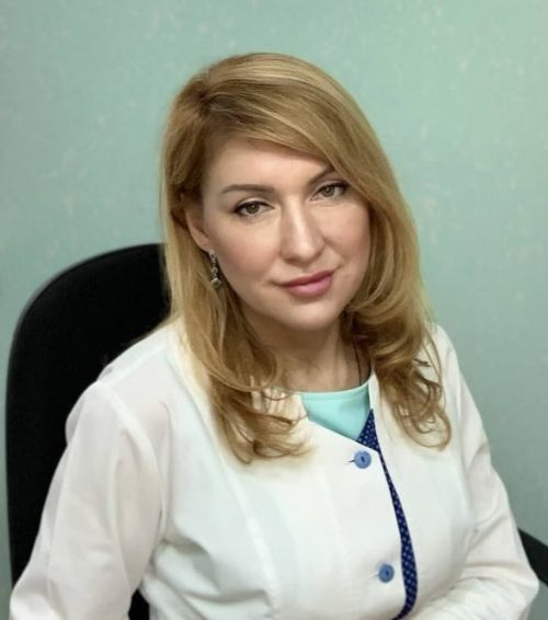 Ганна Чеховська