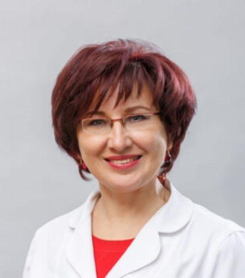 Ірина Головач
