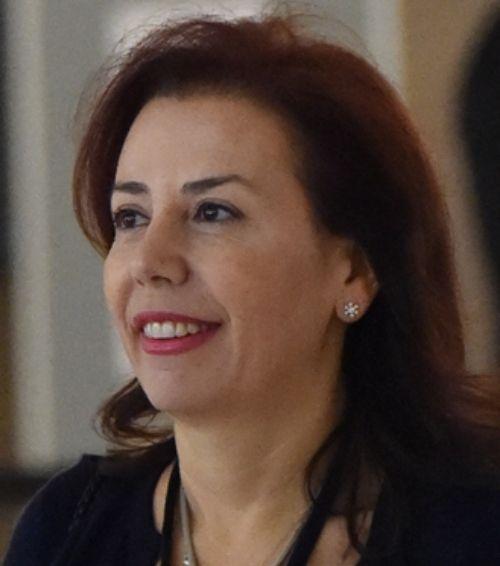 Dr. Giovanna Malara
