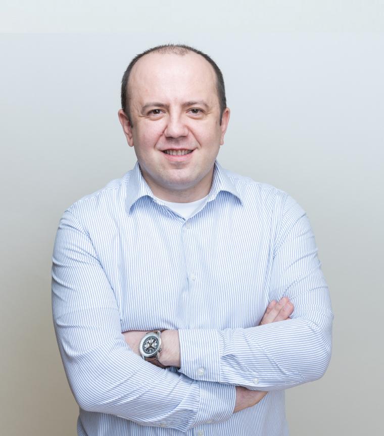 Юрій Бісюк