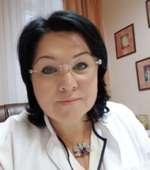 Наталія Нечипоренко