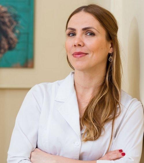 Ольга Бусько