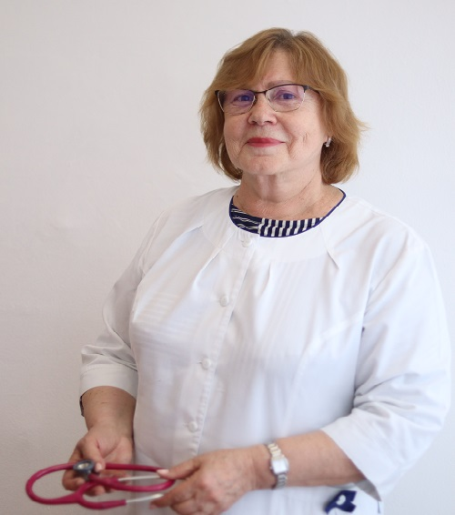 Світлана Недельська