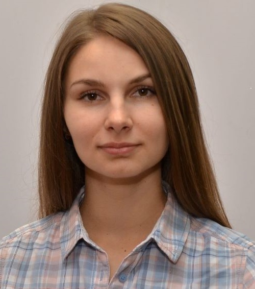 Тамара Мелешко