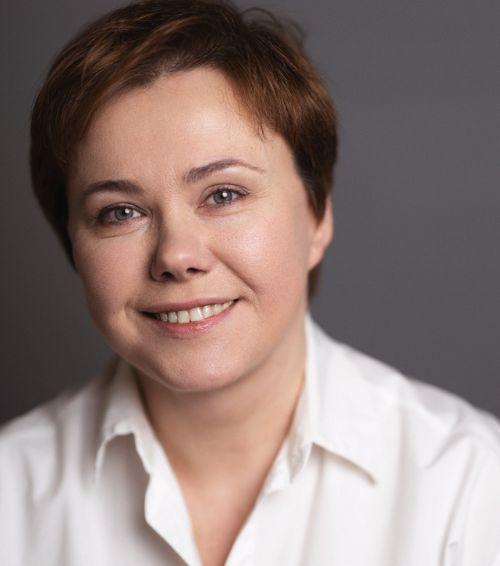 Марія Кукушкіна