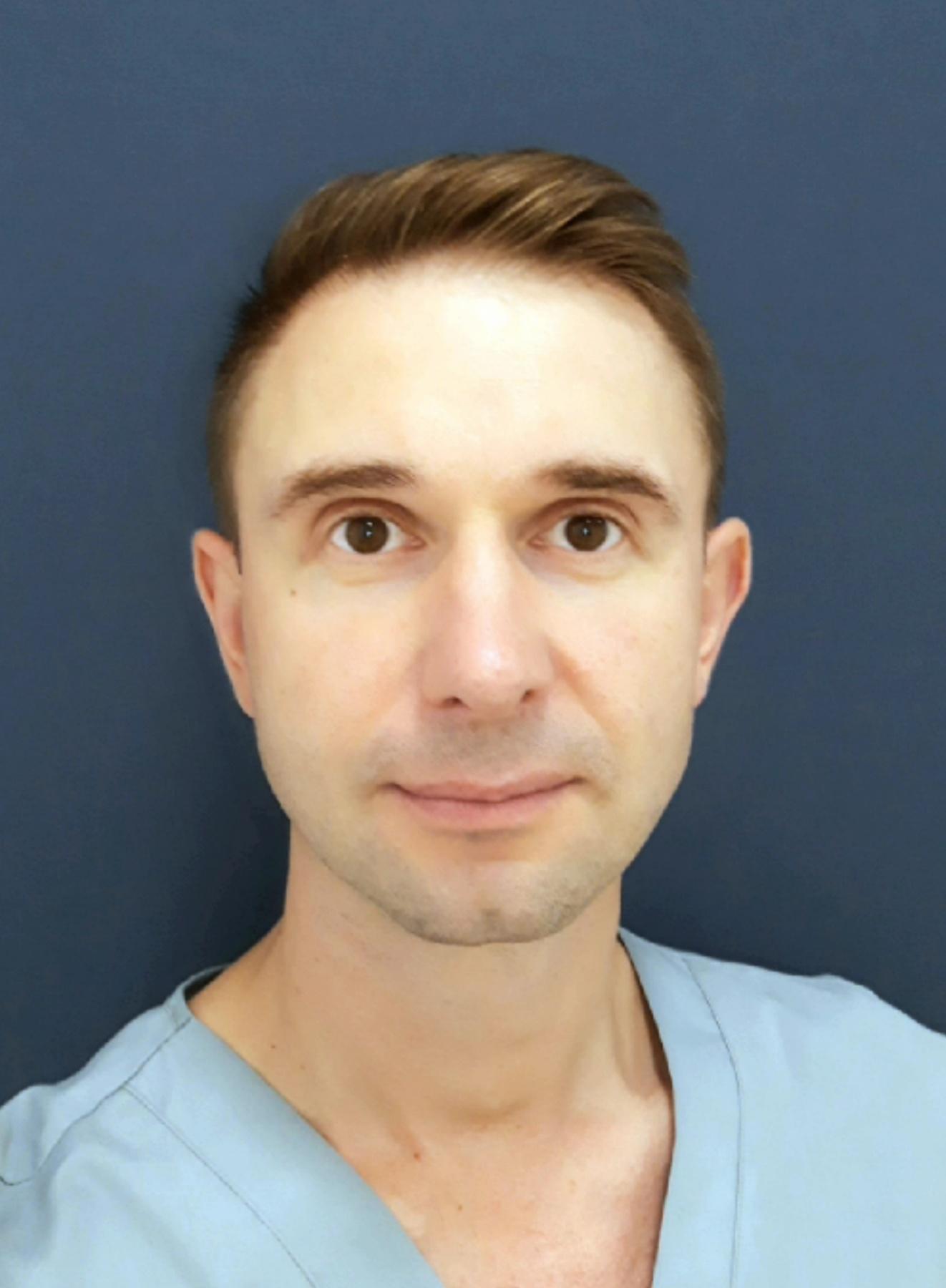 Юрій Данильчук