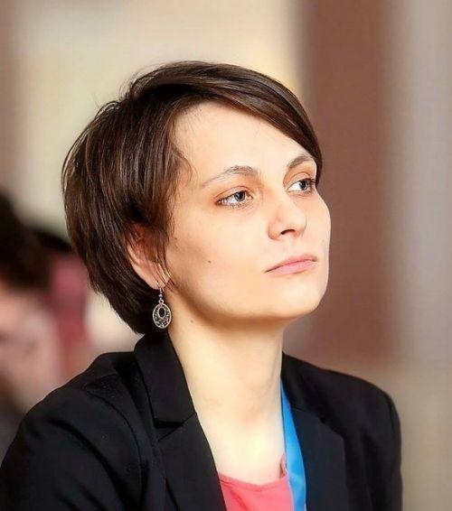 Антоніна Калмикова