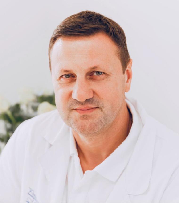 Максим Запольський