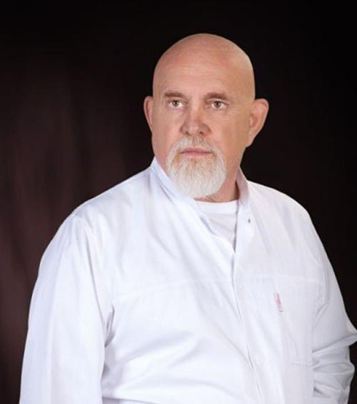 Олег Каденко