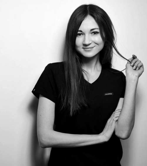 Вікторія Білоног
