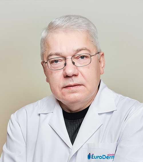 Ігор Свистунов