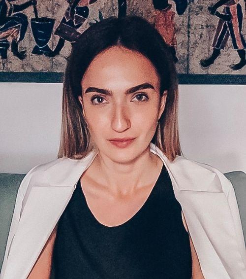 Тетяна Скрипець