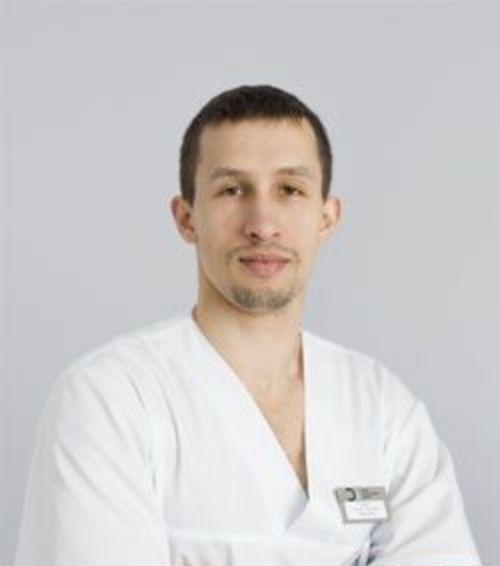 Олексій Опарін