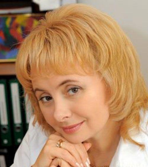 Валентина Чопяк